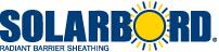 Solarbord Radiant Barrier Sheathing