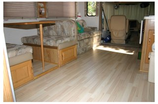 Radiant Floor Heating For Rvs And Travel Trailers Makes Camping More