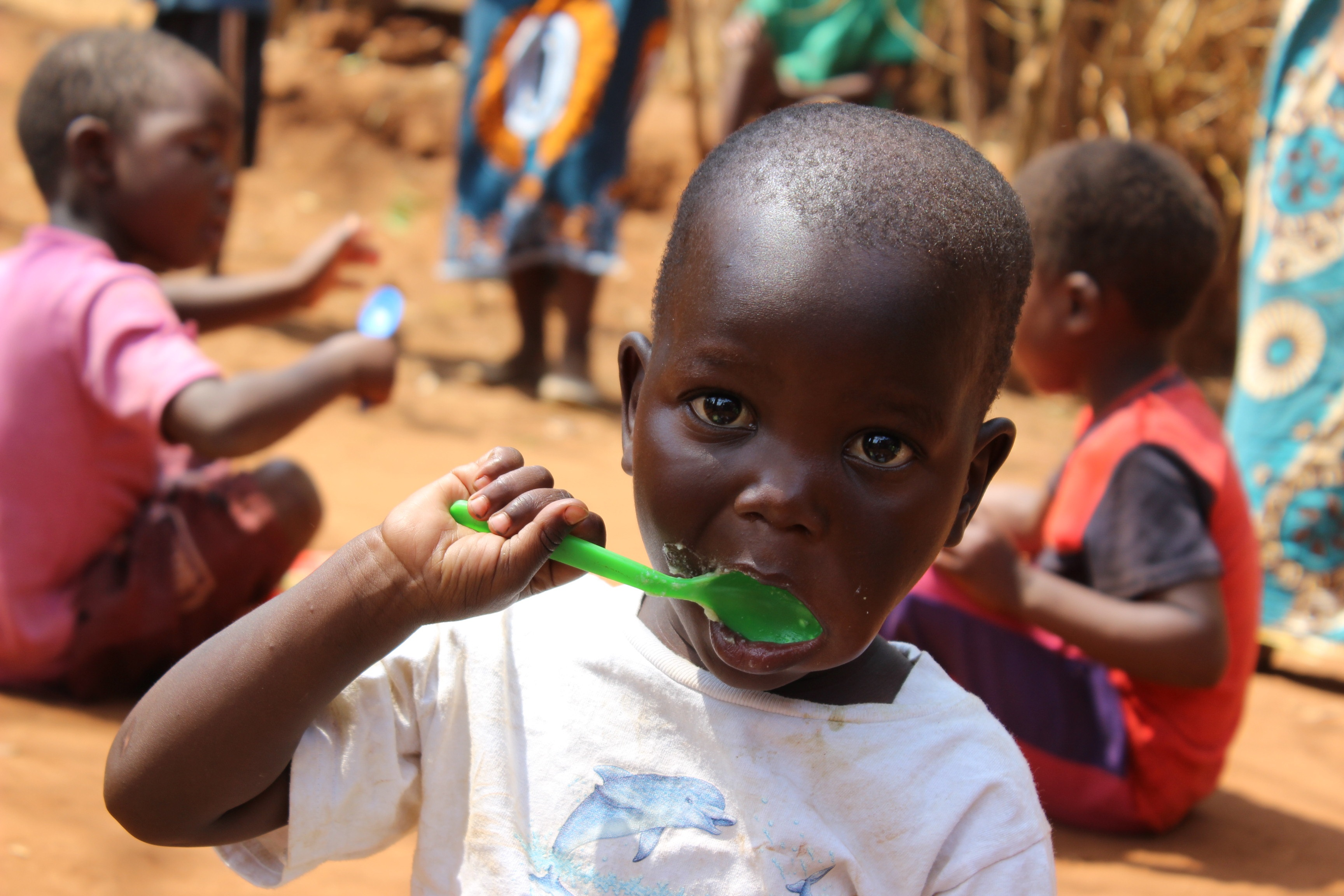 According to a recent Cost of Hunger in Africa Malawi report, 23 percent of all child mortality cases in Malawi are associated with undernutrition.