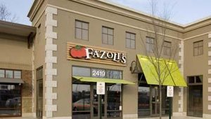 Fazoli's opened its new prototype location March 9 in Dayton, Ohio. The store has the potential to make or break the Italian restaurant chain's recent growth strategy, said chief executive officer Carl Howard.