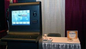 King Kiosk is known for its Netstop software application.