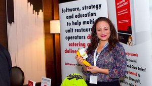 Johanna Duprey of MonkeyMedia Software