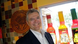 Del Taco chairman and CEO Paul Murphy joined the company in February 2009. He was previously president and CEO of Einstein Noah Restaurant Group, where he spent more than 11 years, serving as the chain's president and CEO since 2003.