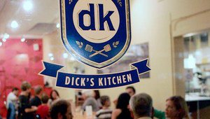 A look at Dick's Kitchen