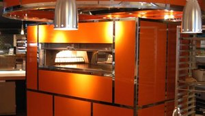New manufacturing technology means that ovens no longer need to be round. This means nearly any sized restaurant can accommodate a stone hearth oven.