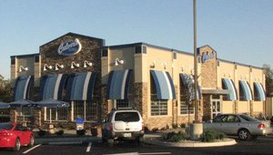 Culver's Franchise Inc. recently opened its 390th store in Louisville, Ky. The restaurant is an example of the chain's new prototype, which no longer includes the brand's signature blue roof.
