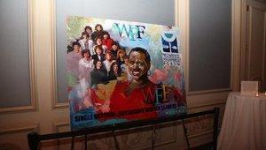 The WFF's Annual Leadership Development Conference was in Dallas this year.