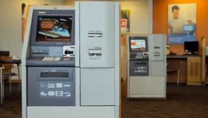 A key component of the new branch is the Diebold Intelligent Deposit ATM. It's helped UFCU reduce its base level for FTE staff from 12 to five, saving $350,00 per year per branch.