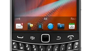 The new  BlackBerry Bold 9900/9930
