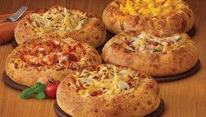 Domino's BreadBowl Pasta start at $5.99.
