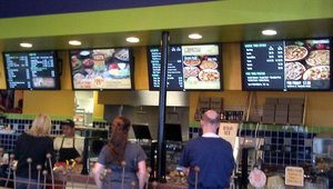 Salsarita's has rolled out WAND Corp. digital menu boards to 46 stores, according to a company press release.