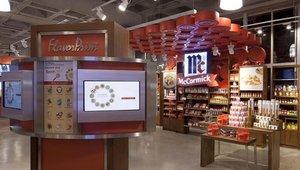 Retail Consultants: Brand Theater LLC, Austin TX; Bentz-Papson Associates, Palmya PA
