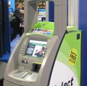 Select-A-Branch ATM