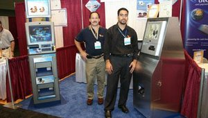Whitech USA offers information technology services to retail business, including the award-winning Photo.Teller kiosk.