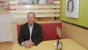 When Fazoli's named Carl Howard its CEO in June 2008, his goals were to stabilize store closures and get the team growing in the same direction. A study found a drop in quality and variety, which is why in 2009, 90 percent of the menu changed.