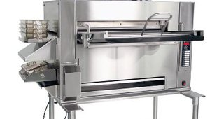 Duke Manufacturing developed a new Flexible Batch Broiler for Burger King. The new platform uses batch cooking instead of the chain's traditional conveyor method. An energy management system that has a  $3,000-$4,000 annual savings.