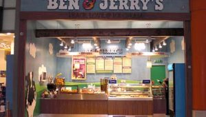 "Ben & Jerry's sought the help of branding firm Tesser to help with the redesign of the companys flagship location. ""We wanted the store to reflect Ben & Jerry's distinct brand,"" said Tre Musco, CEO and chief creative officer."
