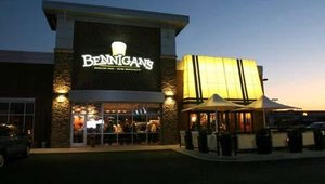 Many of the major changes taking place at Bennigan's include interior and exterior design upgrades. Restaurants have been made brighter and feature patio-style outdoor dining.