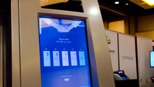 Intuitive screen flow and data-rich screen sets make for less user input and faster customer service.