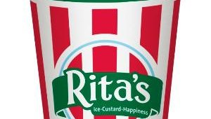 Rita's signature product is its Italian Ice, which is made fresh daily at each location and served within 36 hours of mixing. All Ice products are fat free, cholesterol free and trans fat free.