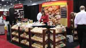 Costanzo's Bakery markets sub rolls, round rolls and dinner rolls to restaurants, pizzerias and other food service institutions throughout the United States.