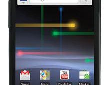 """Running Google's Android 2.3 """"Gingerbread"""" mobile operating system, the Nexus S is about 5"""" x 2.5"""" with a 4"""" display."""