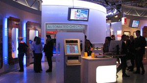 FIs throughout the world are redesigning their branches to include more self-service offerings.