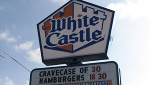 In 2004, White Castle began its reimaging effort, starting with new signage.