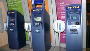 The Tidel EasyPoint line figured prominently at the NCR EasyPoint ATM LLC booth.