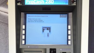 The ProCash line was developed with emerging markets in mind. Compact ATMs provide basic cash-in, cash-out functions and integrate easily into an expanding network.