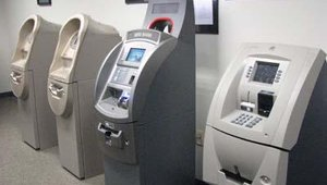 The facility will train ATM technicians on all types of retail ATMs.