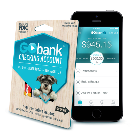 Not so fast, Citi: Walmart intros GoBank checkless accounts