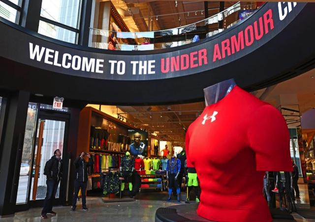 under armour outlet shop online