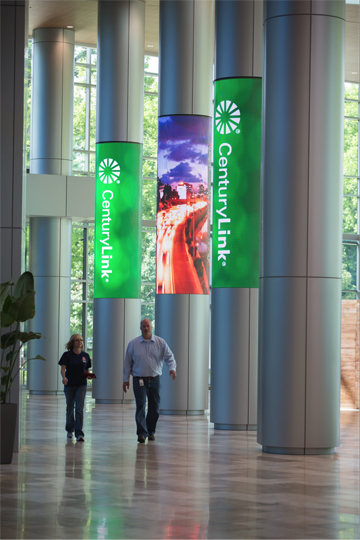 NanoLumens lights up CenturyLink R&D center with NanoWrap | Digital