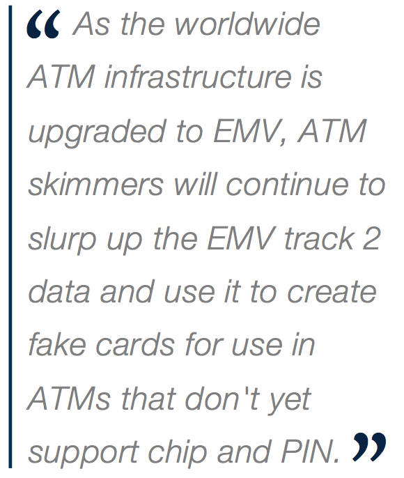 The dumb thing about smart cards: EMV's identity problem at