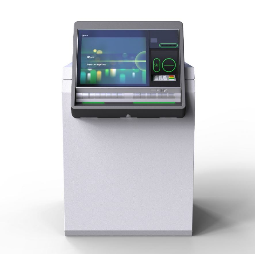 NCR Intelligent Deposit and Recycling ATMs / NCR Financial