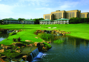 TPC Four Seasons Las Colinas golf course