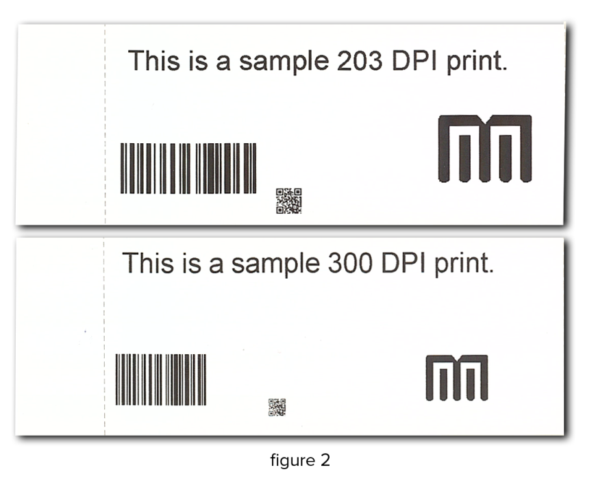 203 vs  300 DPI for printers: an updated guide | Commentary | Kiosk