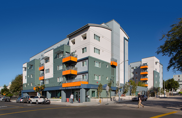 solar helps innovative affordable housing earn leed platinum proud