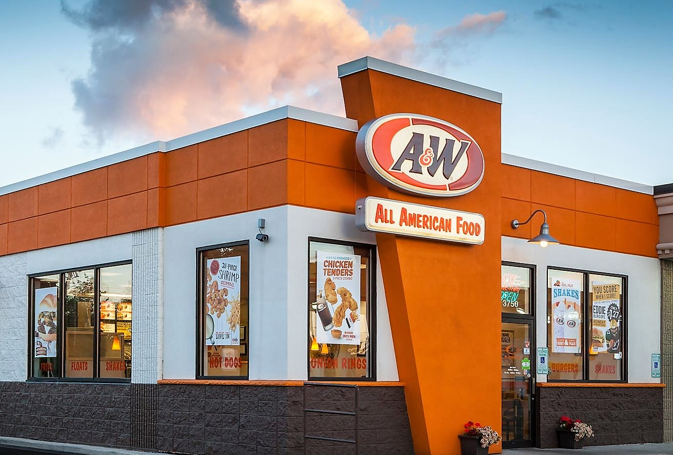 A&W: Growing again by returning to its 'roots' and root beer | QSRweb