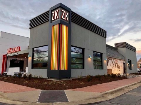 Zoes Kitchen unveils new design, beverage menu | Fast Casual