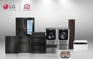 Smart appliances will put you in control of your kitchen | Proud