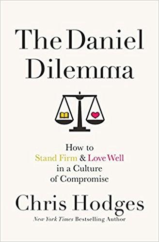 Book review: The Daniel Dilemma | Biblical Leadership