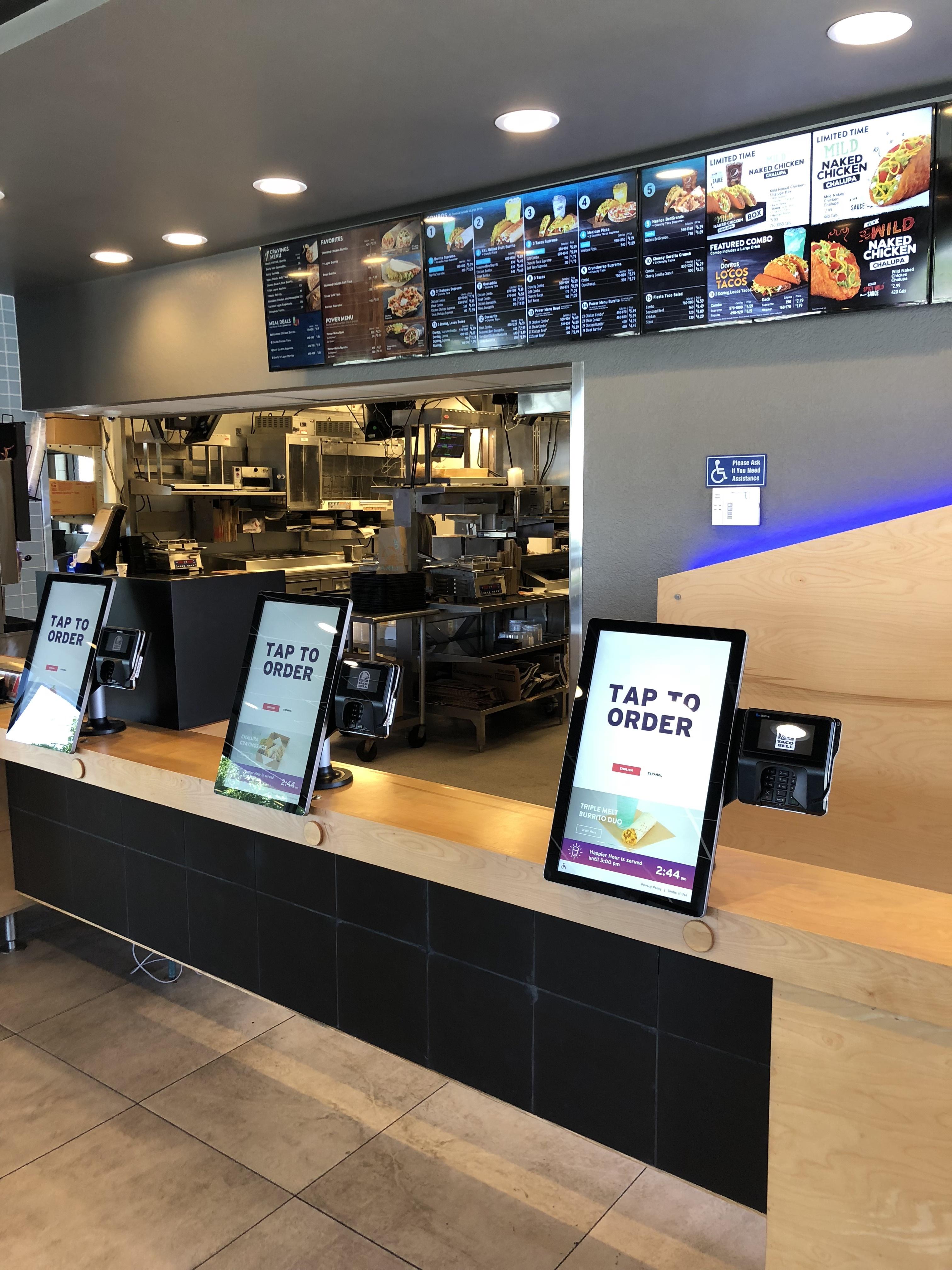 customer experience in restaurant industry