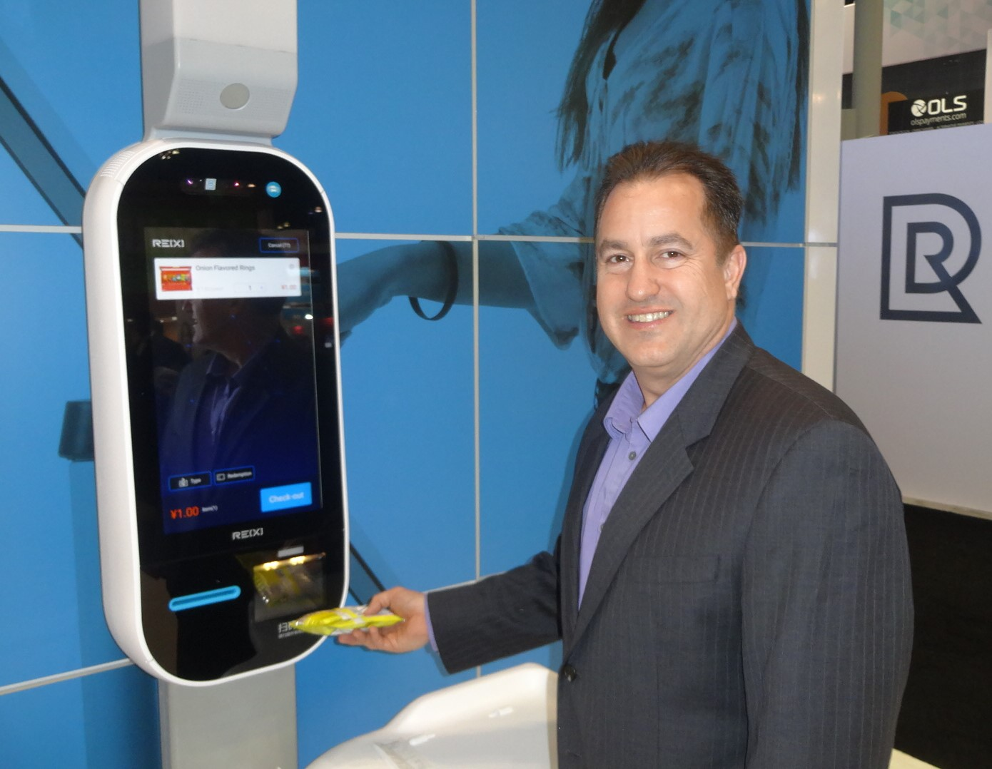 If your QSR ever considered kiosks, or maybe especially if it didn't