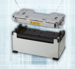BVM intros thermal printer for ATM, industrial, retail applications