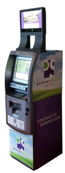 Sharenet partners with Massachusetts CU to provide ATMs at