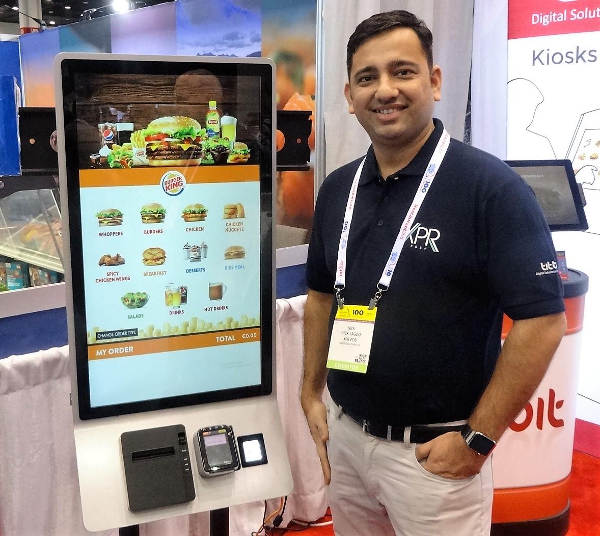 Kiosk Marketplace editor reviews 39 kiosk companies at