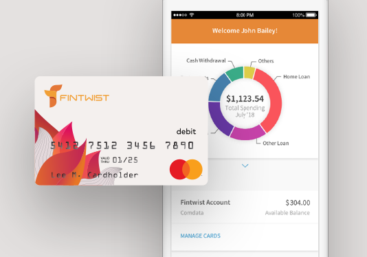 Fintwist from Comdata gives employees access to wages, financial