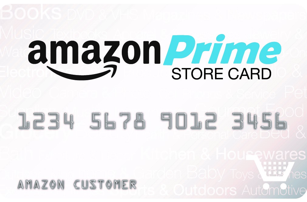 Amazon launches co-branded credit card with Synchrony for the